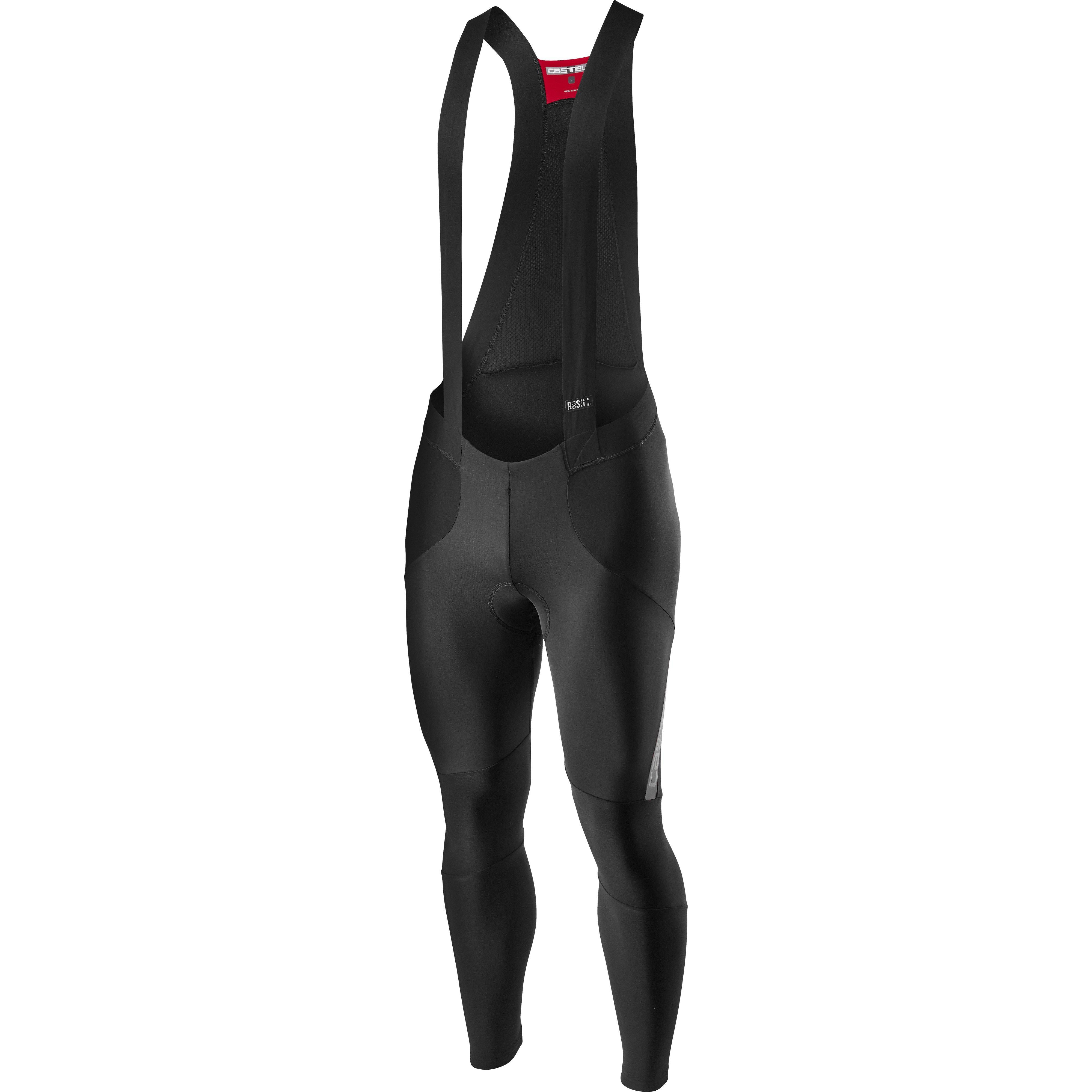 Castelli-Castelli Sorpasso RoS Bibtights-Black-S-CS205220102-saddleback-elite-performance-cycling