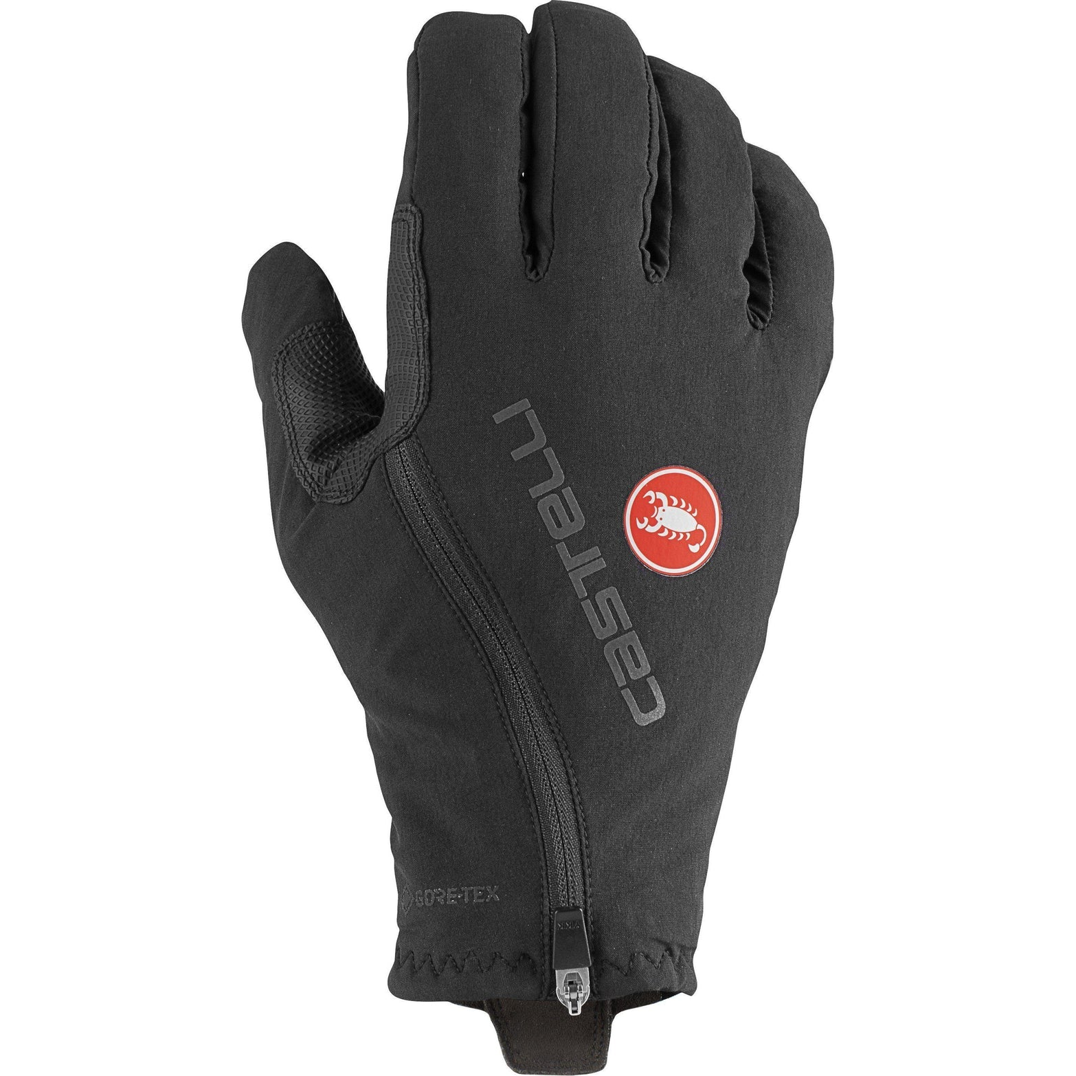 Castelli-Castelli Espresso GT Gloves-Black-XS-CS205320101-saddleback-elite-performance-cycling