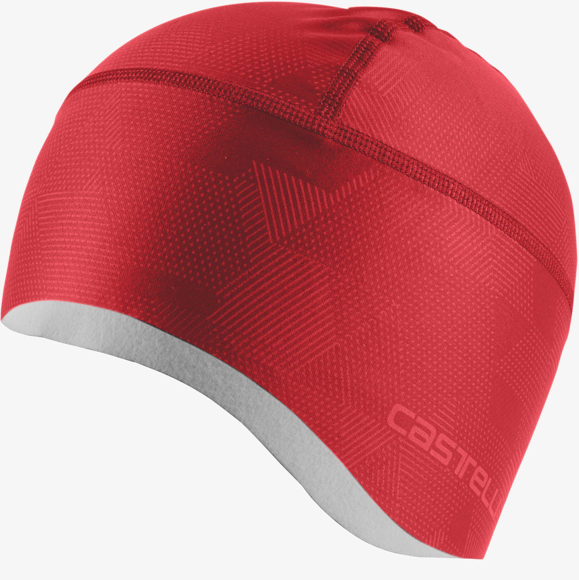 Castelli-Castelli Pro Thermal Skully-Red-UNI-CS205420238-saddleback-elite-performance-cycling