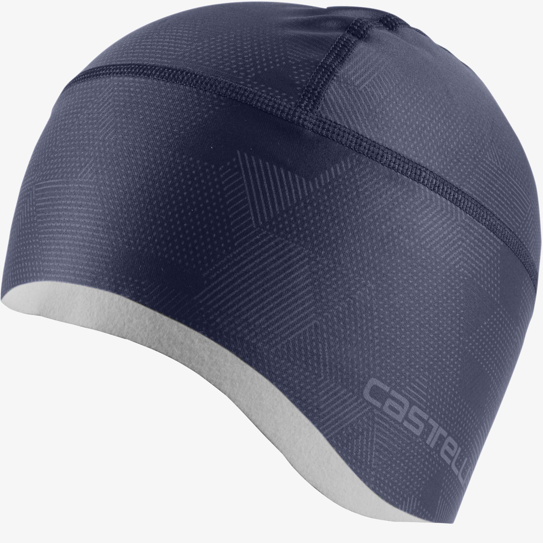 Castelli-Castelli Pro Thermal Skully-Savile Blue-UNI-CS205424148-saddleback-elite-performance-cycling