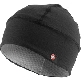 Castelli-Castelli Bandito Skully-Light Black-UNI-CS205430858-saddleback-elite-performance-cycling