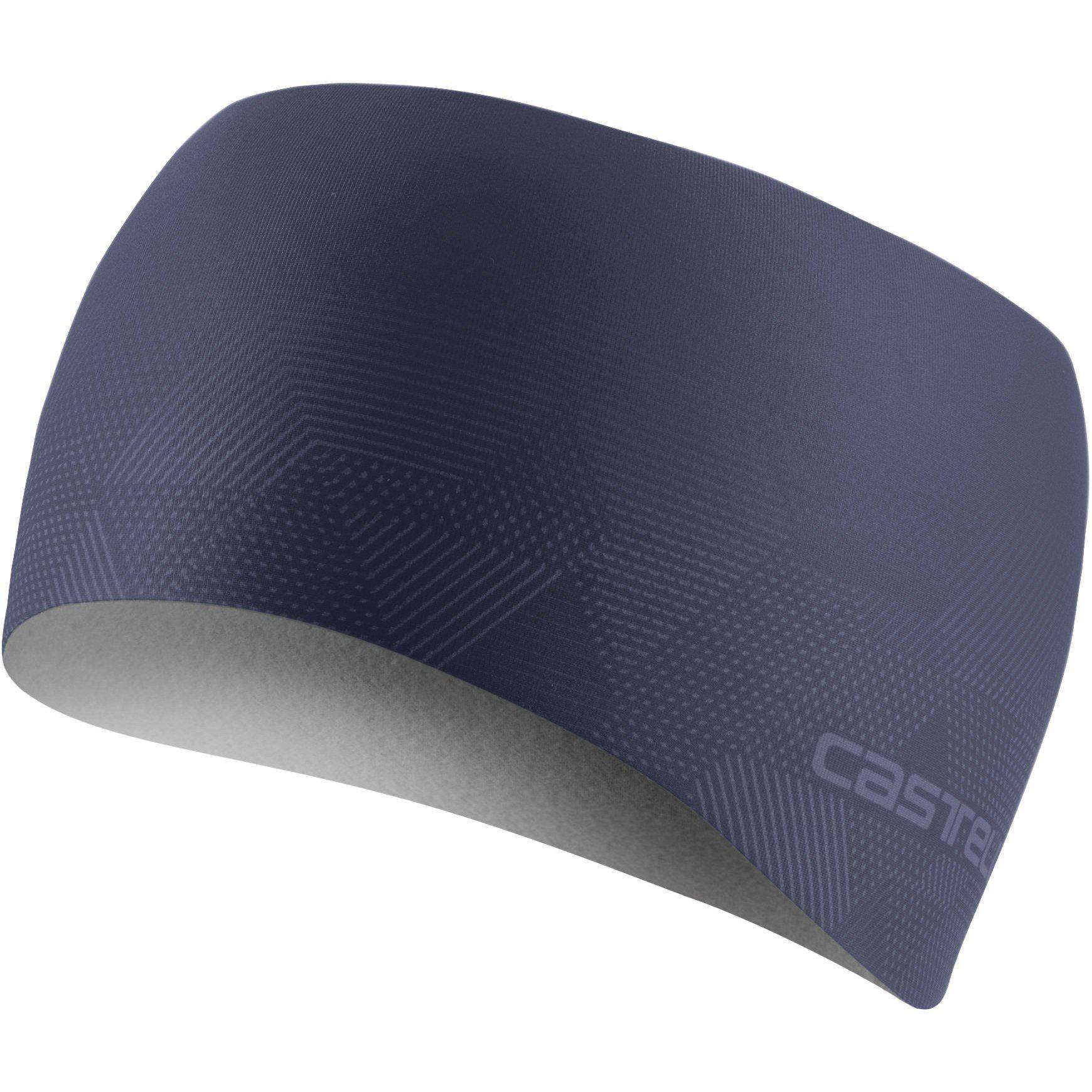 Castelli-Castelli Pro Thermal Headband-Savile Blue-UNI-CS205464148-saddleback-elite-performance-cycling