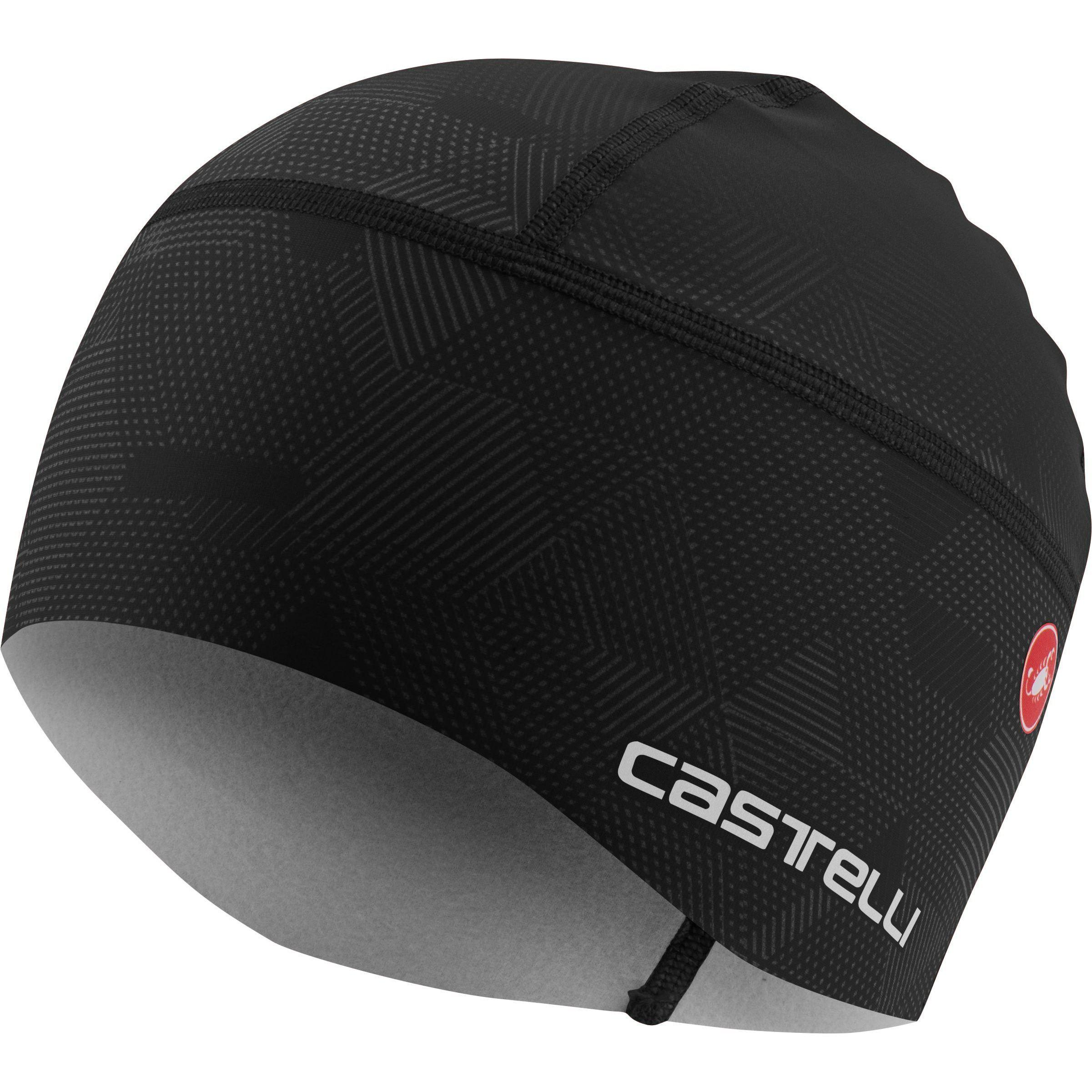 Castelli-Castelli Pro Thermal Women's Skully-Light Black-UNI-CS205710858-saddleback-elite-performance-cycling