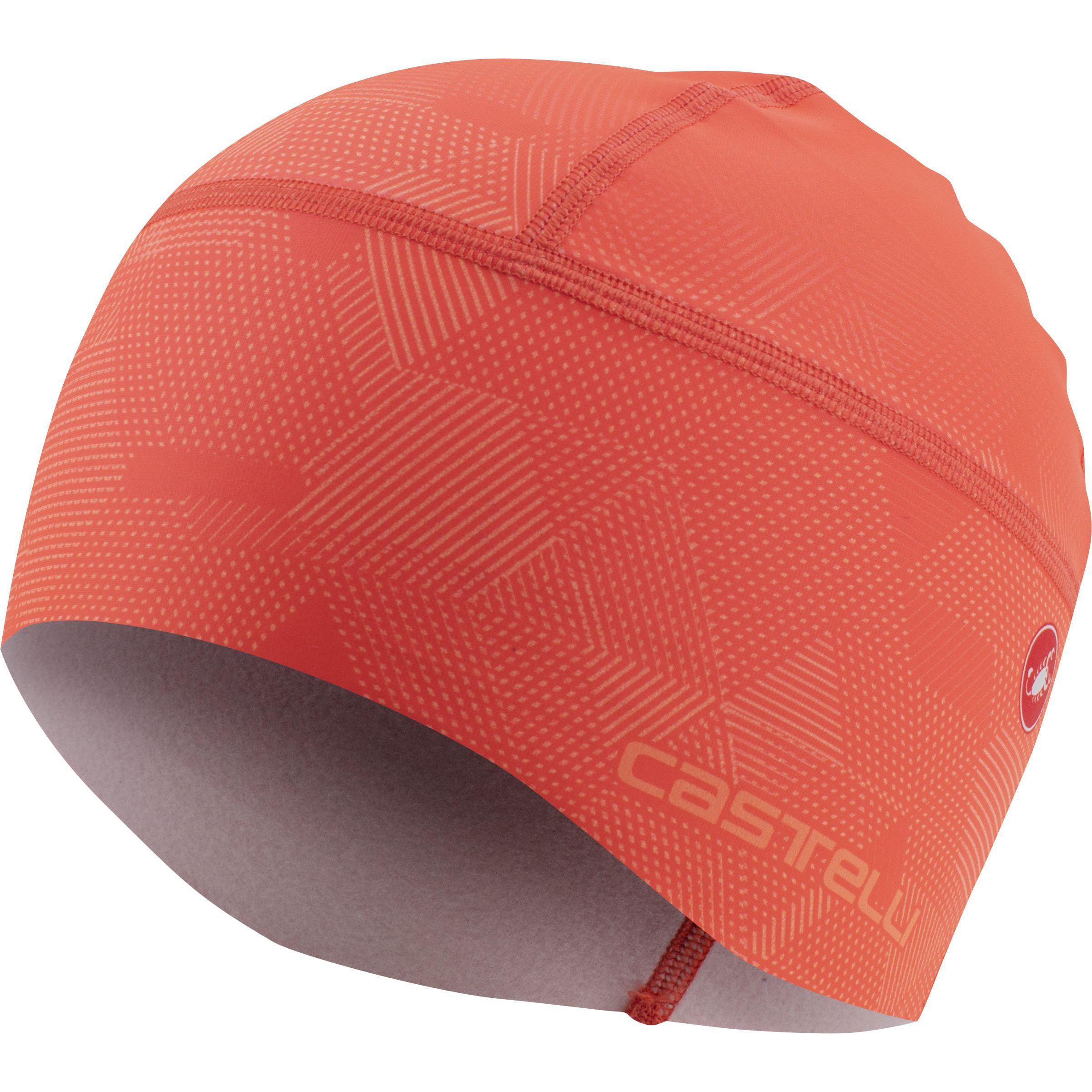 Castelli-Castelli Pro Thermal Women's Skully-Brilliant Pink-UNI-CS205712888-saddleback-elite-performance-cycling