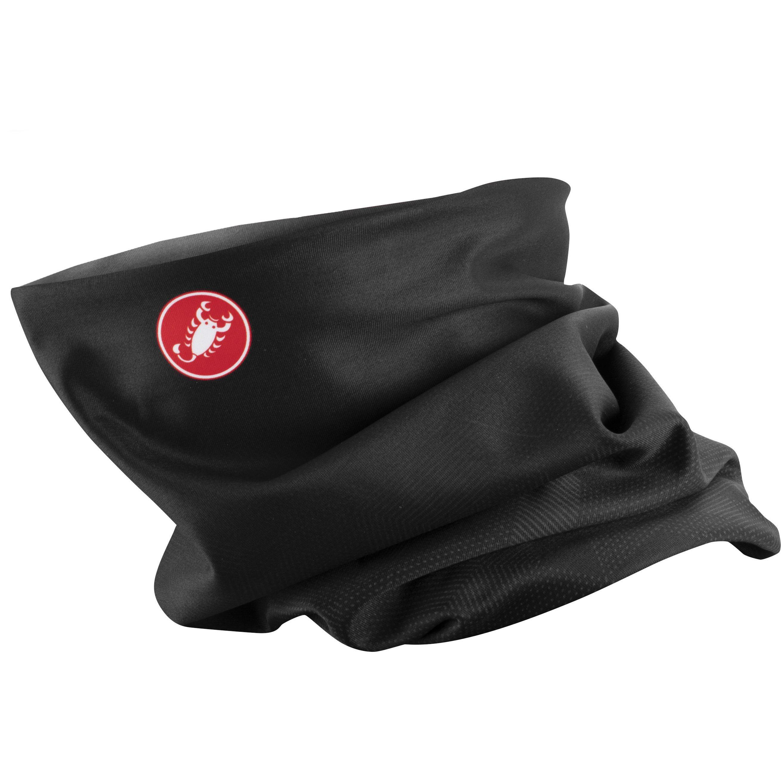 Castelli-Castelli Pro Thermal Women's Headthingy-Light Black-UNI-CS205730858-saddleback-elite-performance-cycling