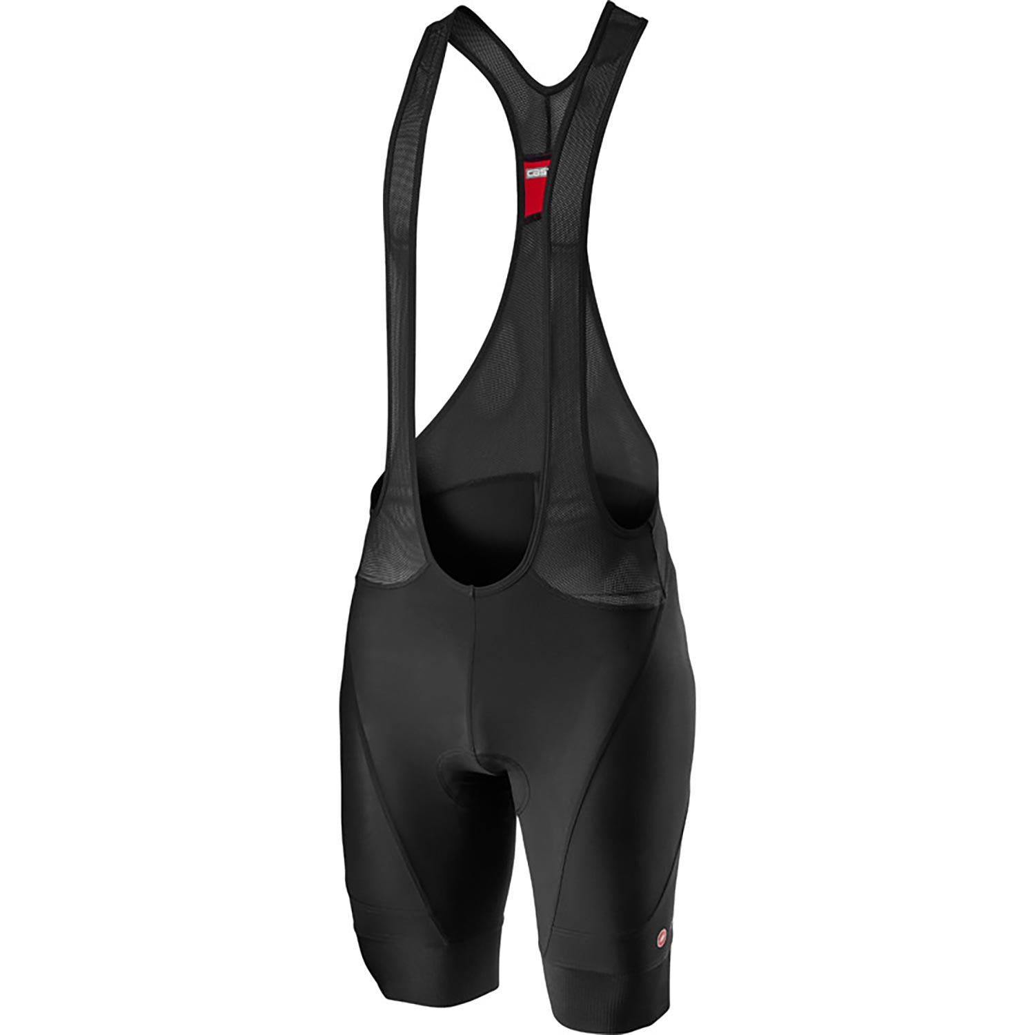 Castelli-Castelli Endurance 3 Bib Shorts-Black-S-CS210050102-saddleback-elite-performance-cycling