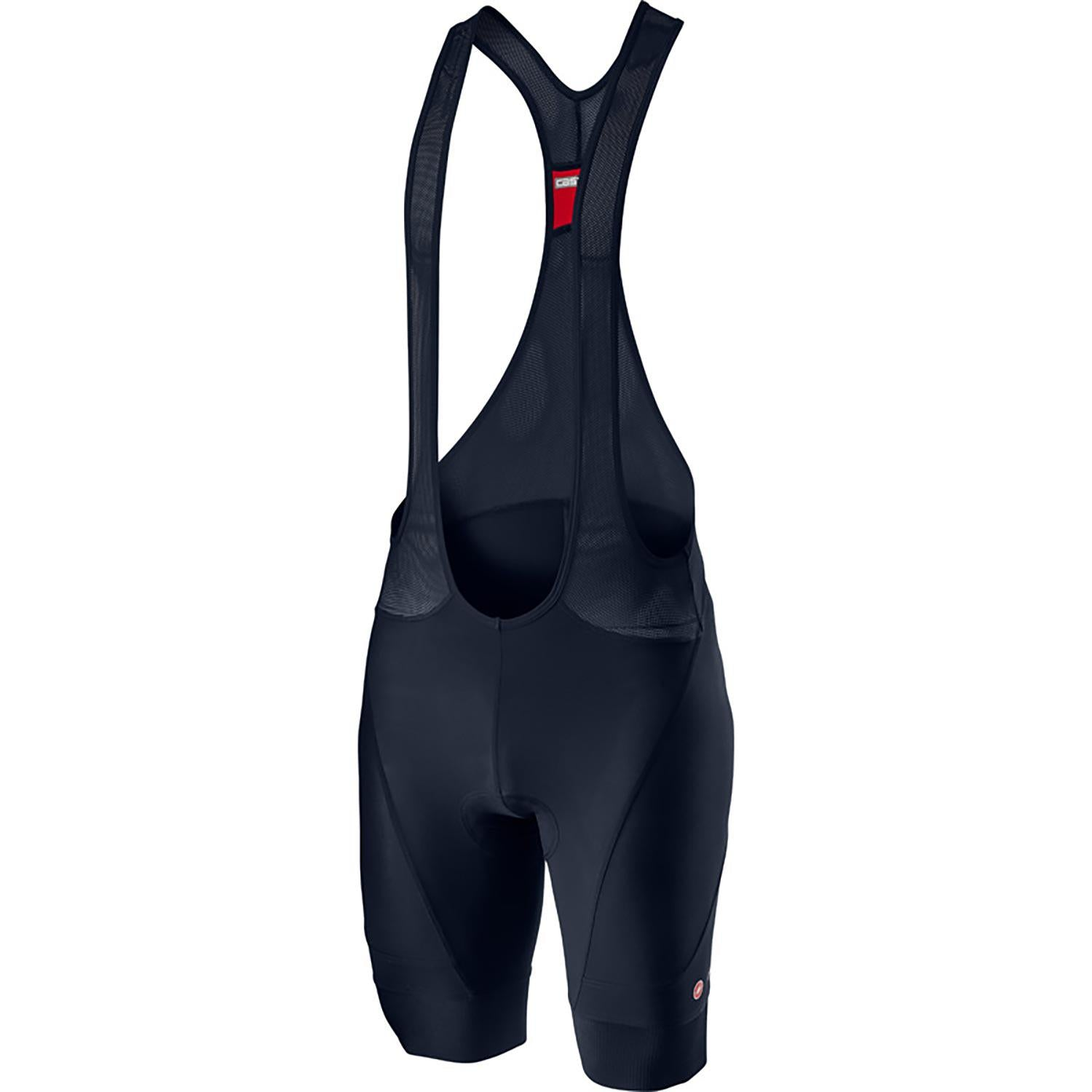 Castelli-Castelli Endurance 3 Bib Shorts-Savile Blue-S-CS210054142-saddleback-elite-performance-cycling