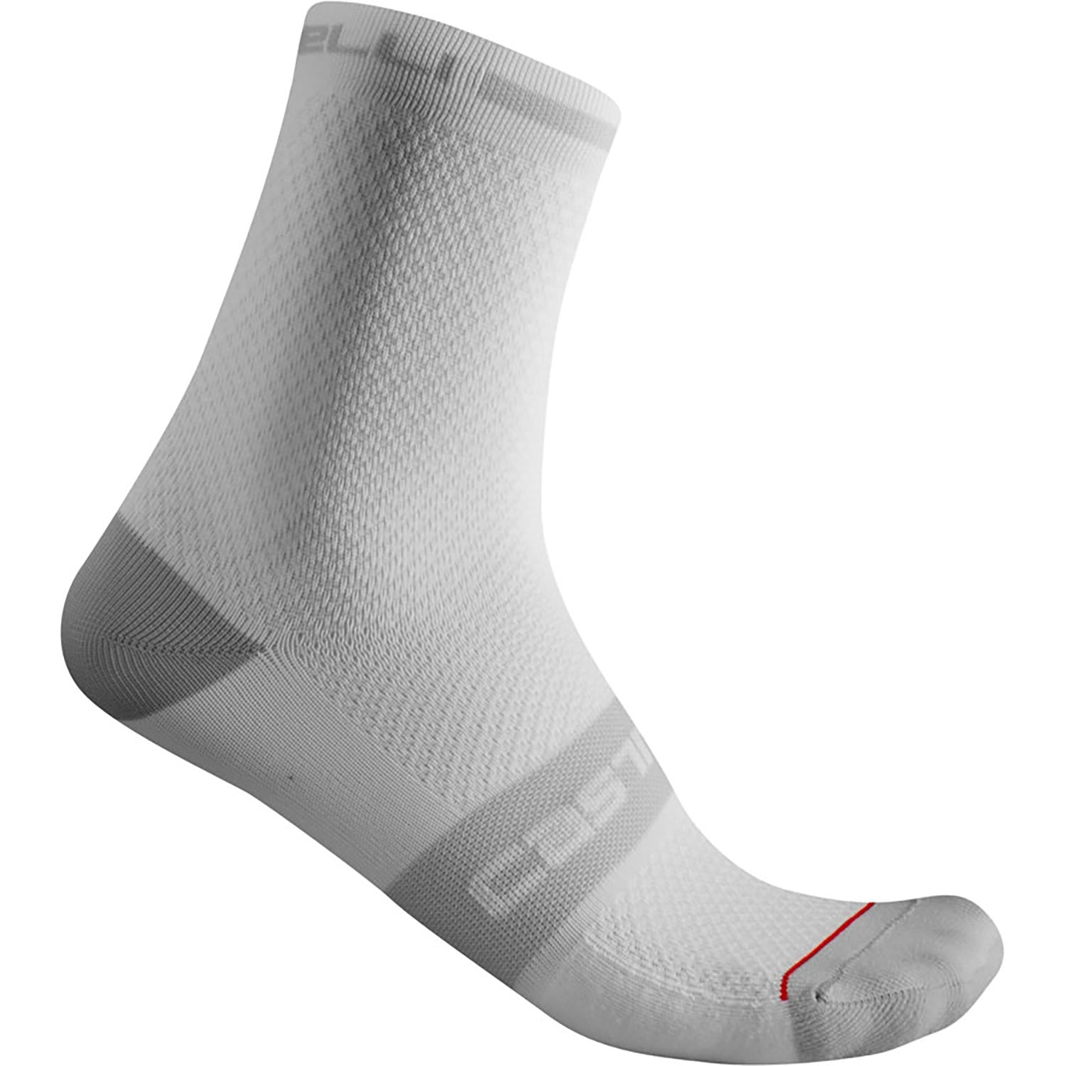 Castelli-Castelli Superleggera T 12 Socks-White-S/M-CS2103000109-saddleback-elite-performance-cycling