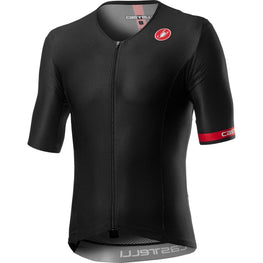 Castelli-Castelli Free Speed 2 Race Top-Black-S-CS200930102-saddleback-elite-performance-cycling