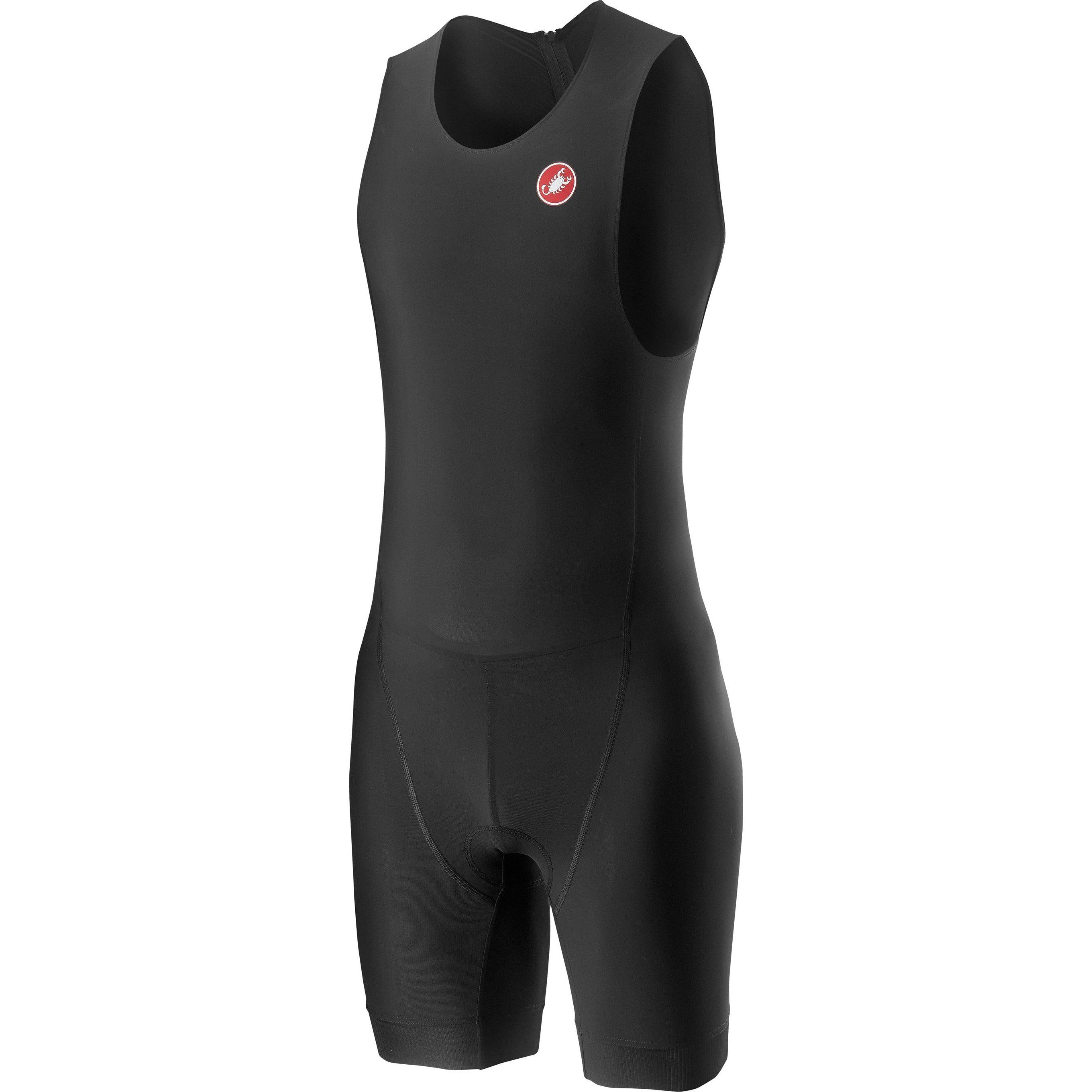 Castelli-Castelli Core Spr-Oly Suit-Black-S-CS200940102-saddleback-elite-performance-cycling