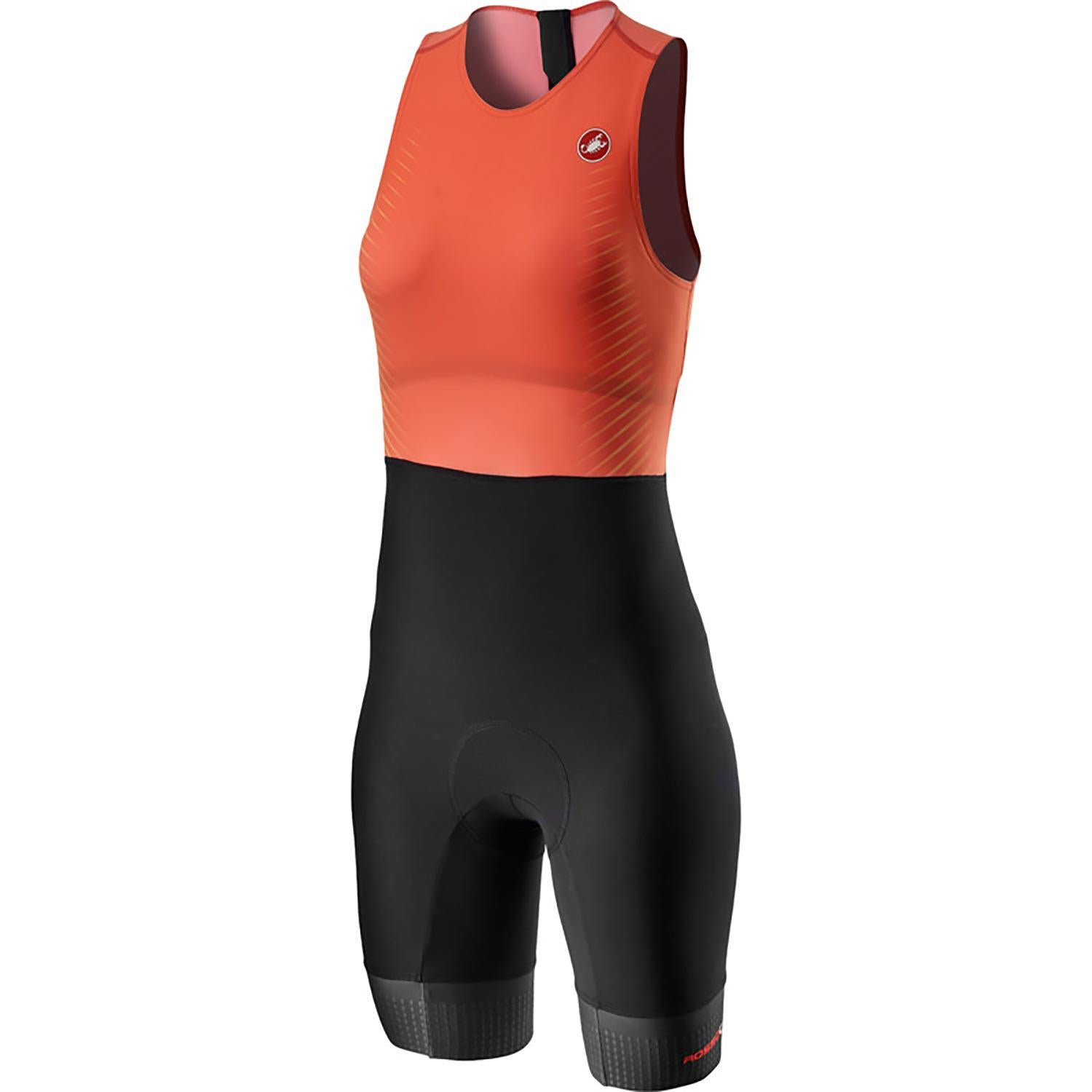 Castelli-Castelli SD Team Women's Race Suit-Brilliant Pink-XS-CS211152881-saddleback-elite-performance-cycling