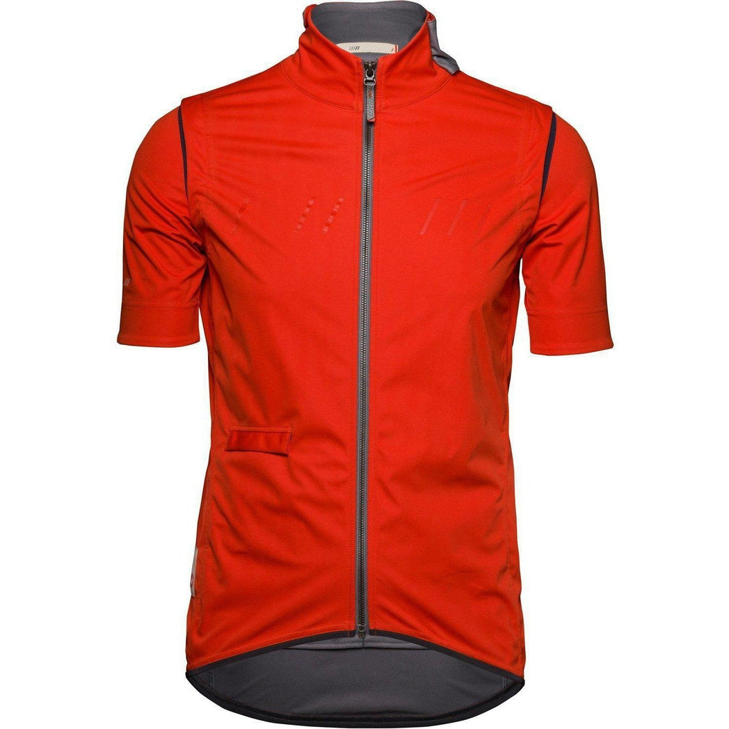 Chpt3-Chpt3 Rocka 1.63 Short Sleeve Jacket Mk2-Fire Red-36-CST920013108136-saddleback-elite-performance-cycling