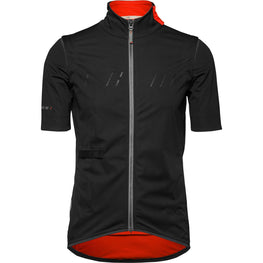 Chpt3-Chpt3 Rocka 1.63 Short Sleeve Jacket Mk2-C3 Black-36-CST920013108536-saddleback-elite-performance-cycling