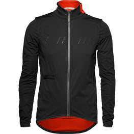 Chpt3-Chpt3 Rocka 1.64 Long Sleeve Jacket Mk2-Black-36-CST920013208536-saddleback-elite-performance-cycling