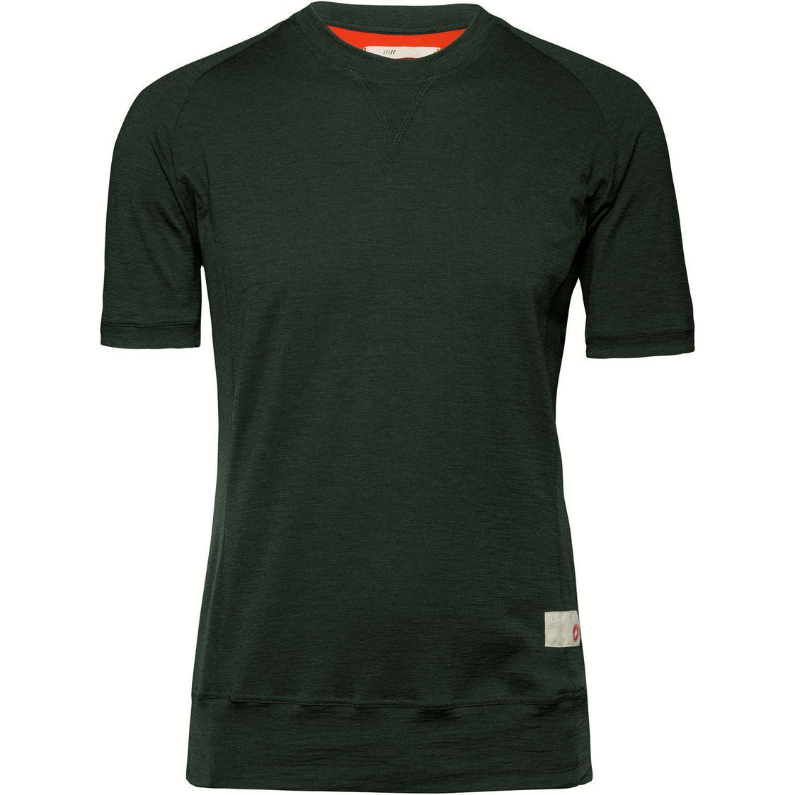 Chpt3 by Castelli Short Sleeve Winter Base Layer 1.84