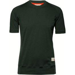 Chpt3-Chpt3 1.84 Short Sleeve Winter Base Layer-Climbing Ivy-36-CST920013507536-saddleback-elite-performance-cycling