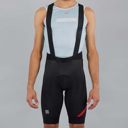 Sportful-Sportful Fiandre NoRain Pro Bib Shorts-Black-S-SF195050022-saddleback-elite-performance-cycling