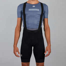 Sportful-Sportful Ltd Bib Shorts-Black-S-SF200050022-saddleback-elite-performance-cycling
