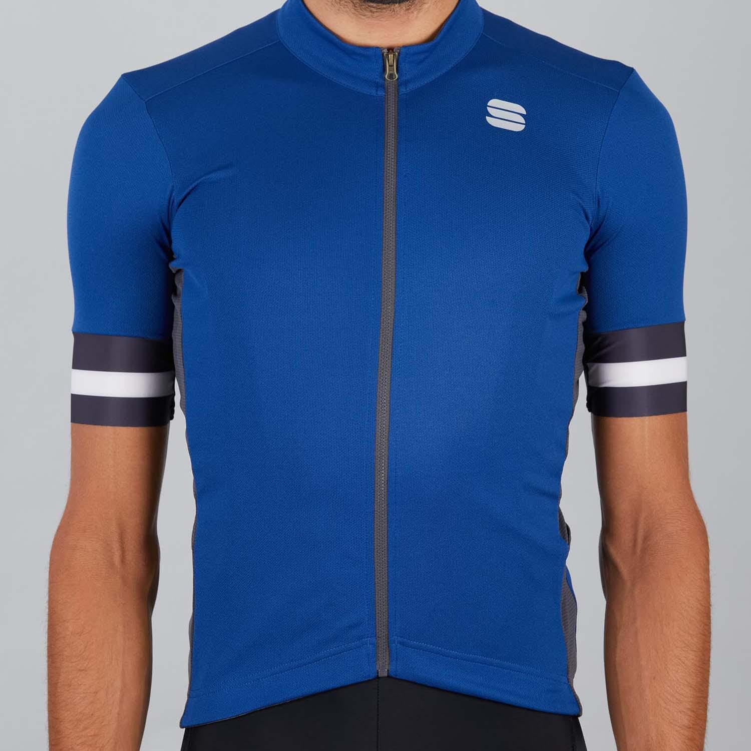 Sportful-Sportful Kite Jersey-Blue Ceramic-XS-SF200155841-saddleback-elite-performance-cycling