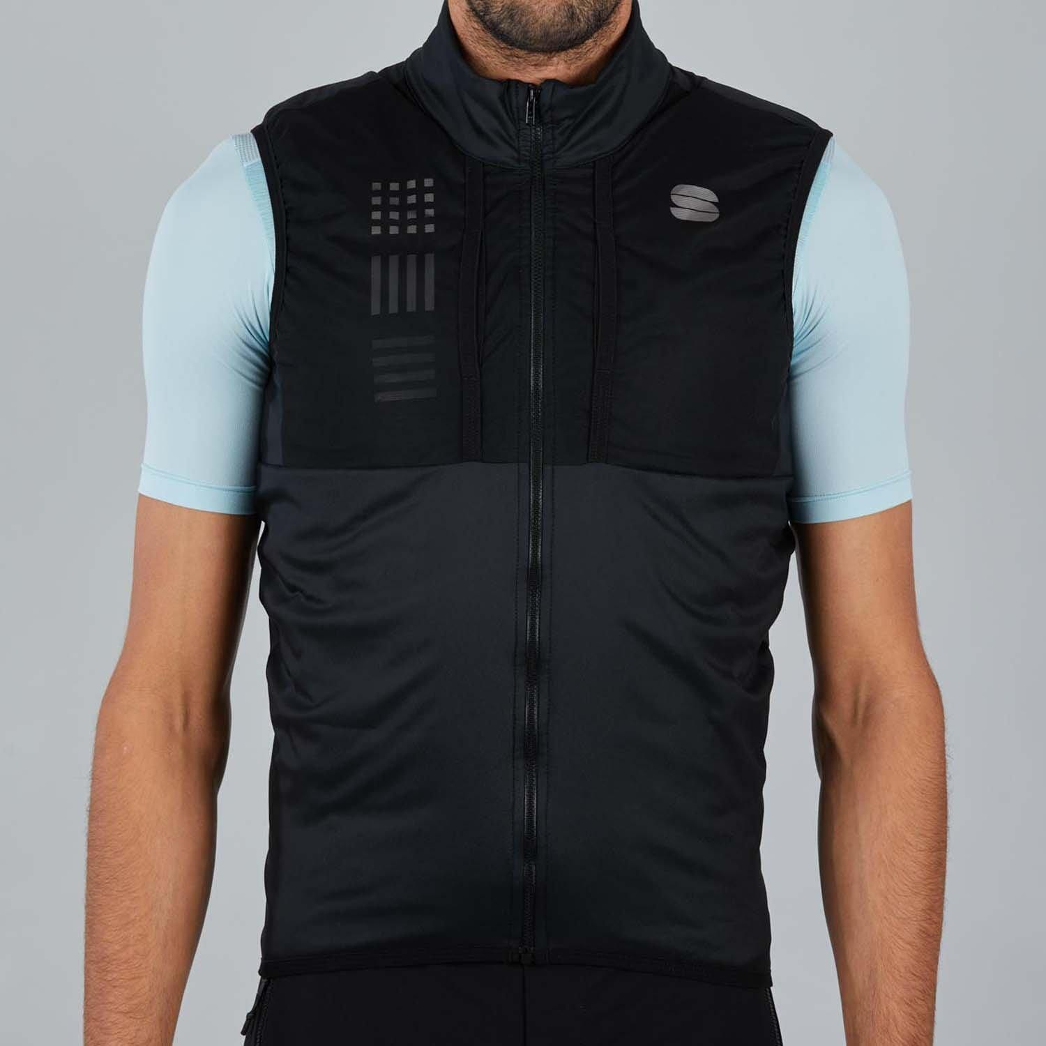 Sportful-Sportful Giara Layer Vest-Black-S-SF205060022-saddleback-elite-performance-cycling