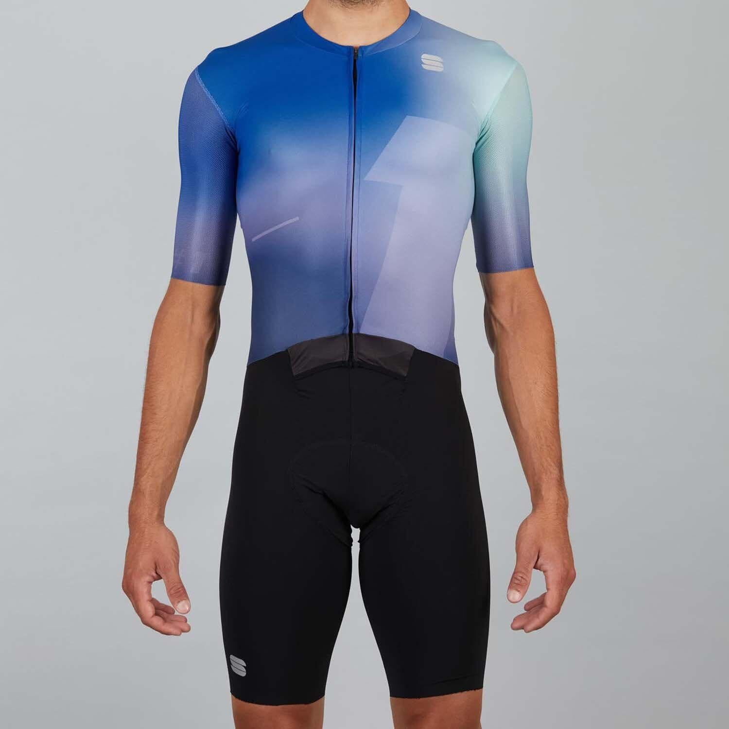 Sportful-Sportful Bomber Suit-Green/Blue-S-SF210000022-saddleback-elite-performance-cycling