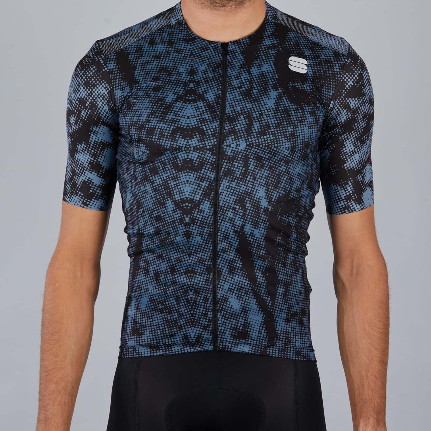 Sportful-Sportful Escape Supergiara Jersey-Black-S-SF210240022-saddleback-elite-performance-cycling