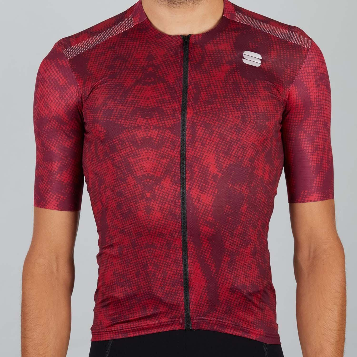 Sportful-Sportful Escape Supergiara Jersey-Red Wine-S-SF210246052-saddleback-elite-performance-cycling