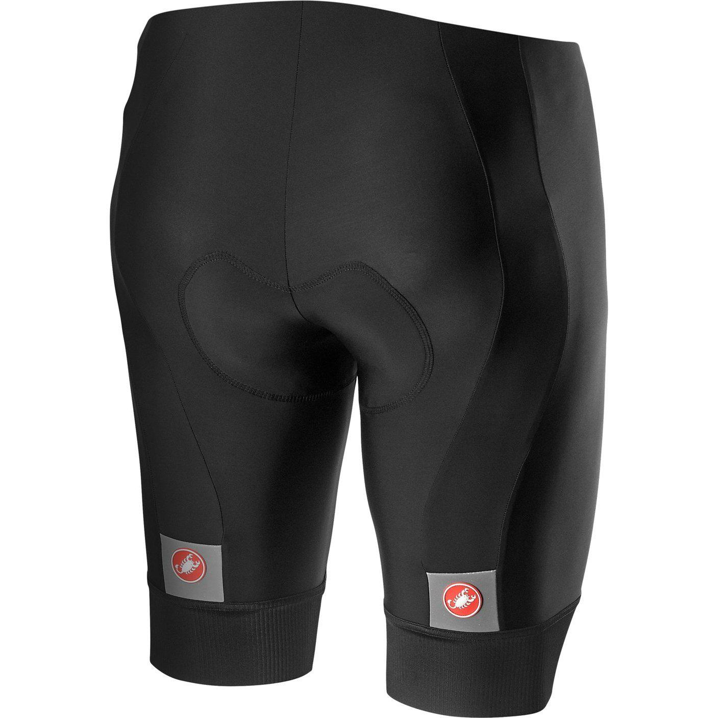 Castelli-Castelli Entrata Short--saddleback-elite-performance-cycling