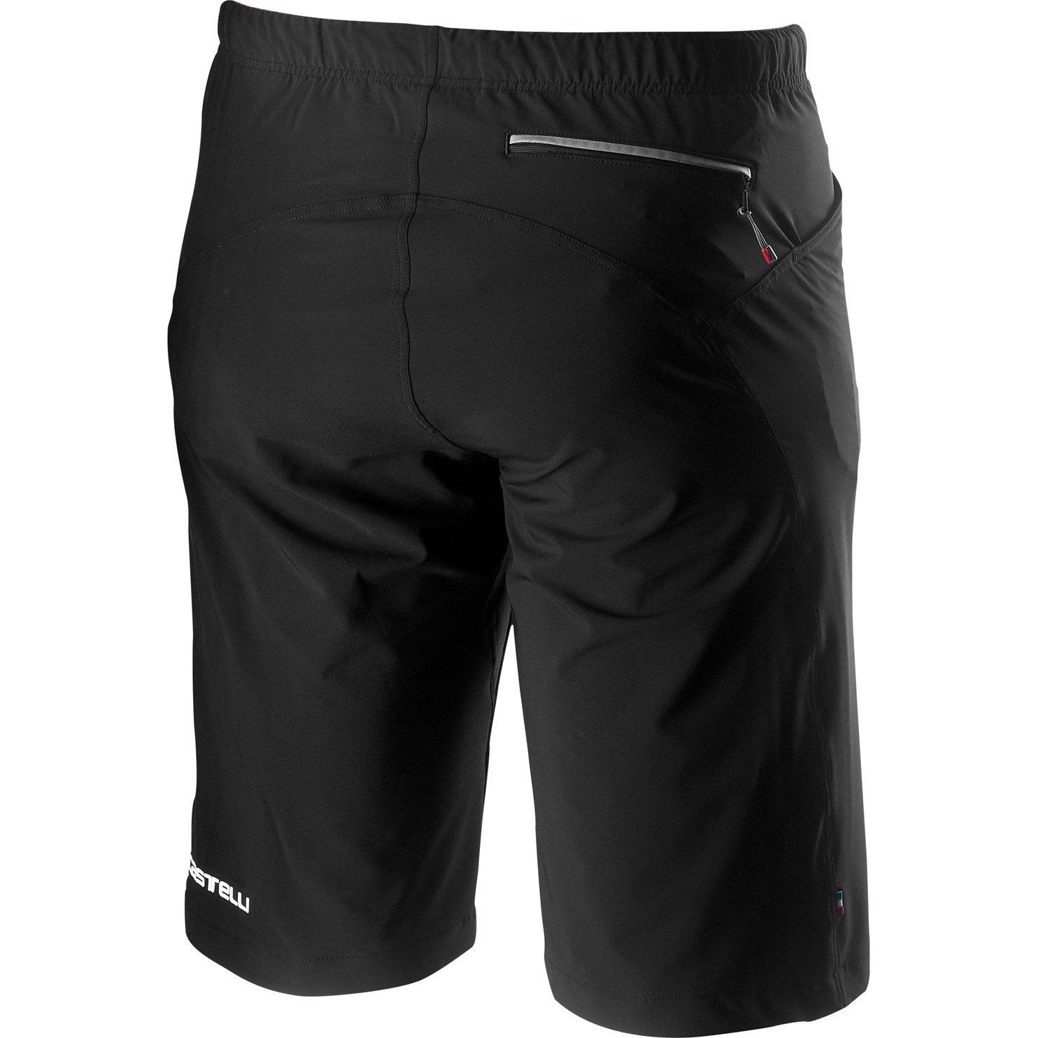 Castelli-Castelli Unlimited Baggy Short--saddleback-elite-performance-cycling