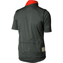 Chpt3 Rocka 1.63 Short Sleeve Jacket