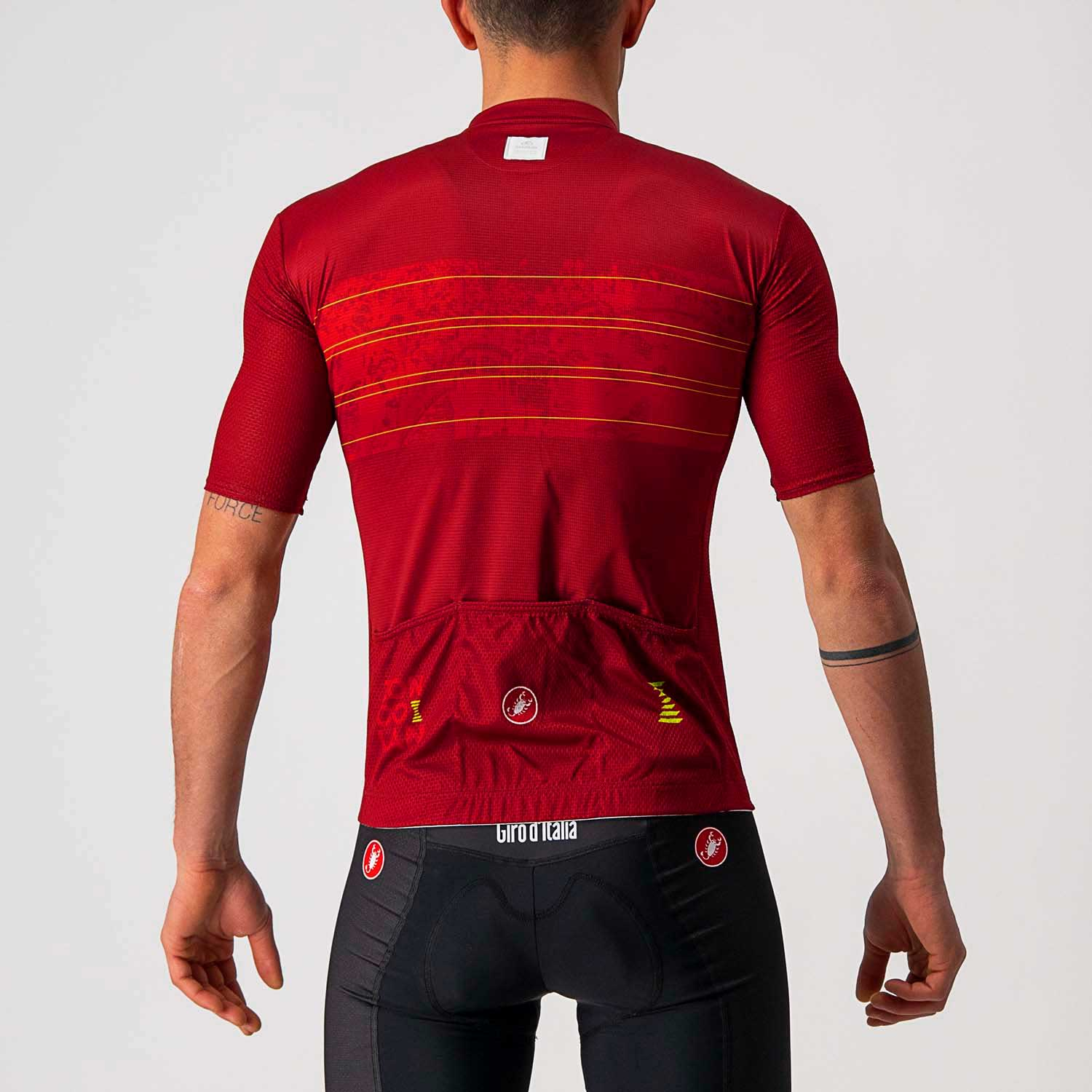 Castelli-Castelli Zoncolan Jersey--saddleback-elite-performance-cycling