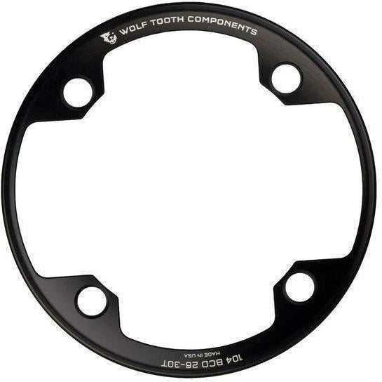 Wolf Tooth 104 BCD Bash Ring