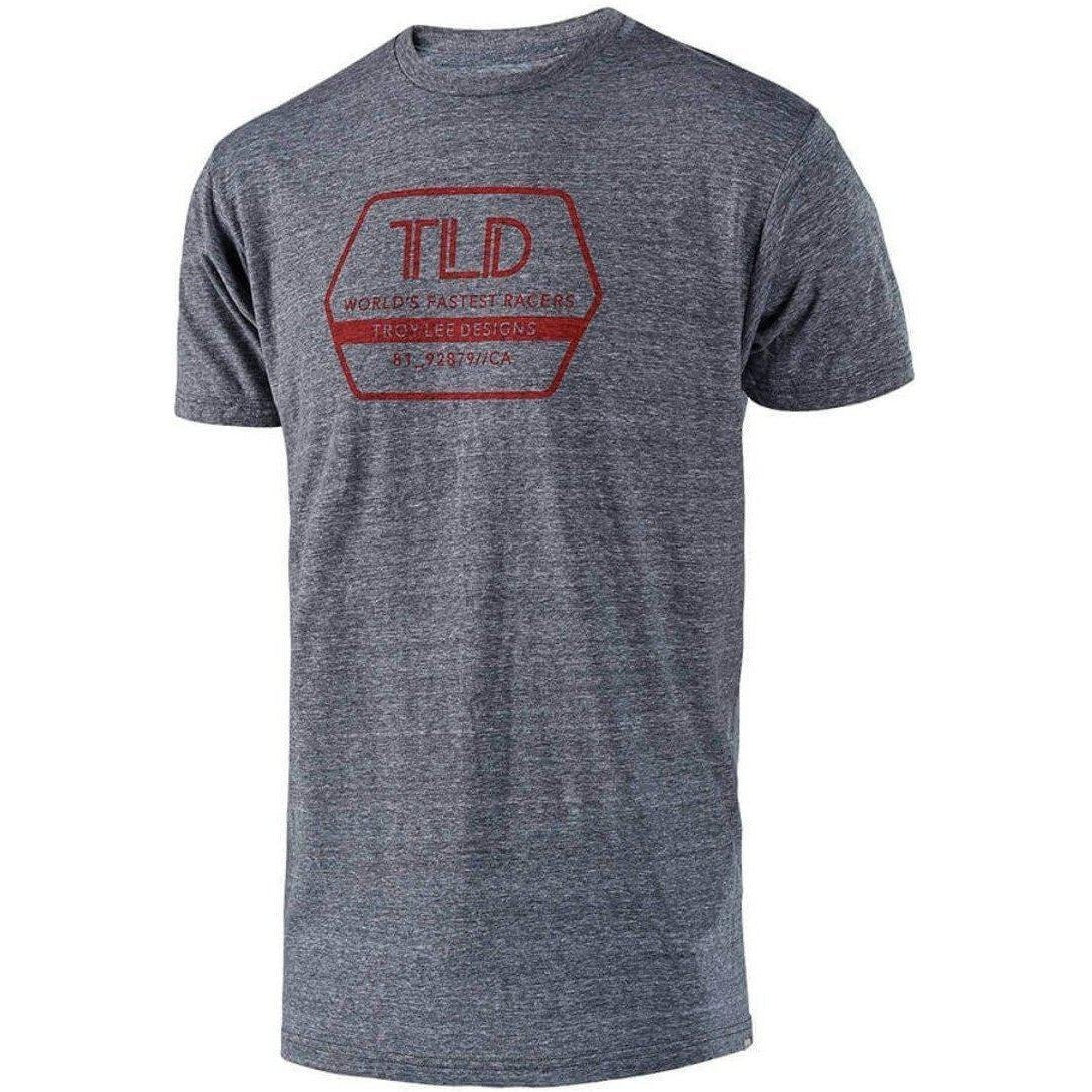 Troy Lee Designs-Troy Lee Designs Factory T-Shirt--saddleback-elite-performance-cycling