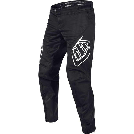 Troy Lee Designs-Troy Lee Designs Sprint Pants-SOLID BLACK-28-TLD229003211-saddleback-elite-performance-cycling