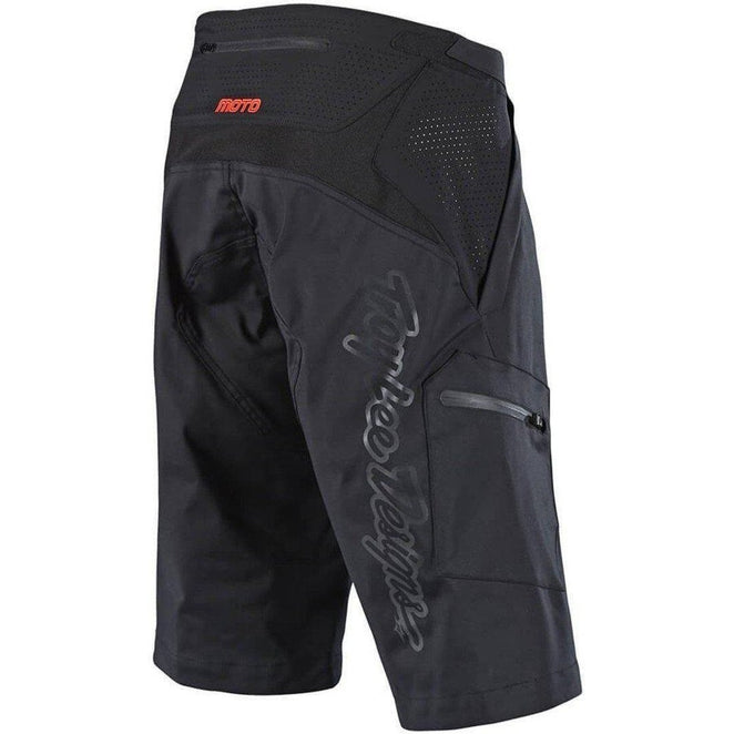 Troy Lee Designs Moto Short - Shell Only