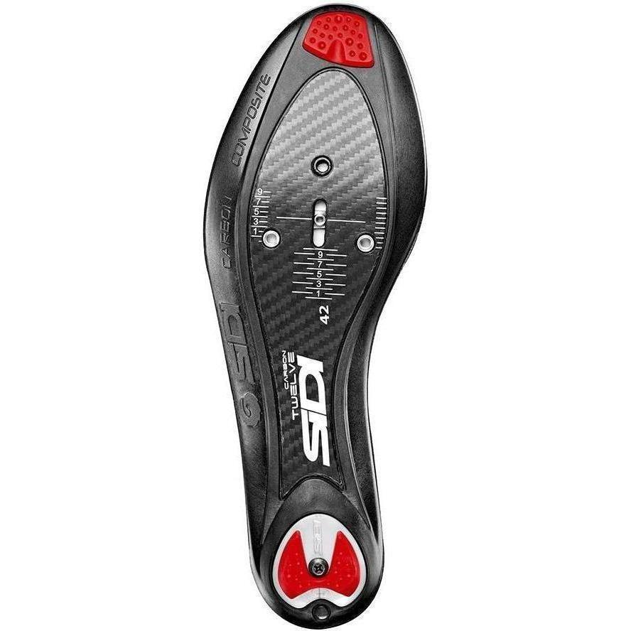 Sidi-Sidi Ergo 5 Road Shoes - Matt--saddleback-elite-performance-cycling
