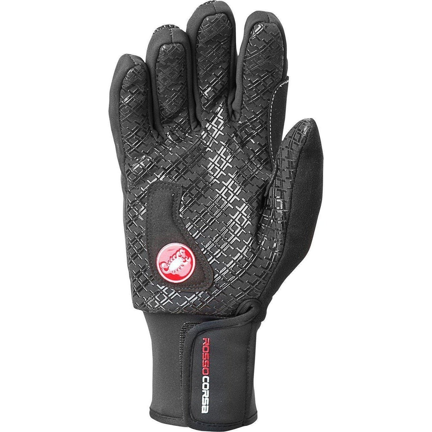 Castelli-Castelli Estremo Winter Gloves--saddleback-elite-performance-cycling