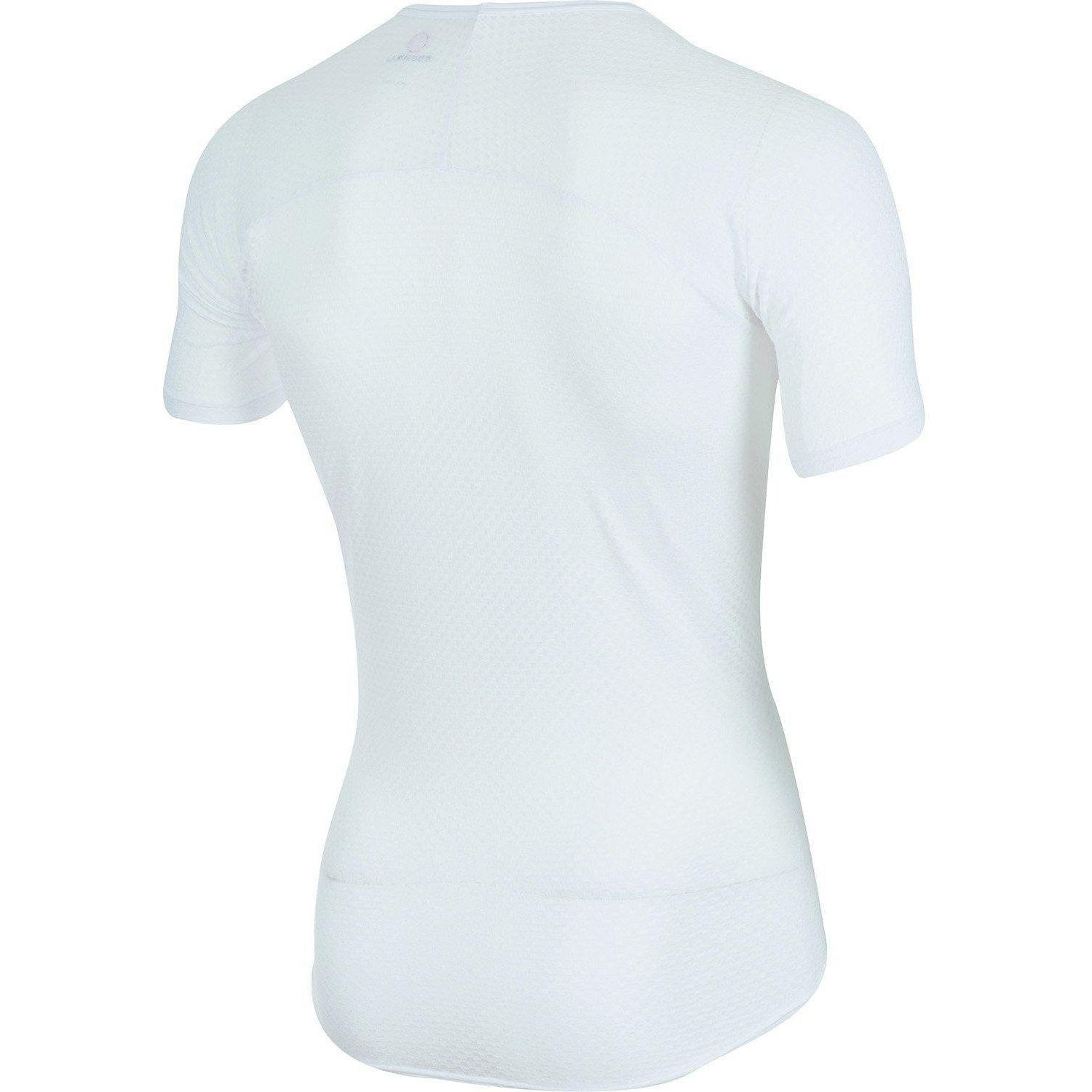 Castelli-Castelli Pro Issue Short Sleeve Base Layer--saddleback-elite-performance-cycling
