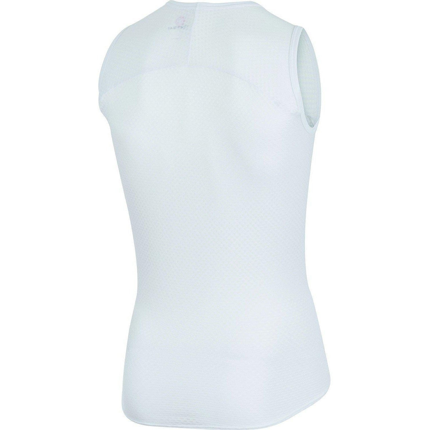 Castelli-Castelli Pro Issue Sleeveless Base Layer--saddleback-elite-performance-cycling