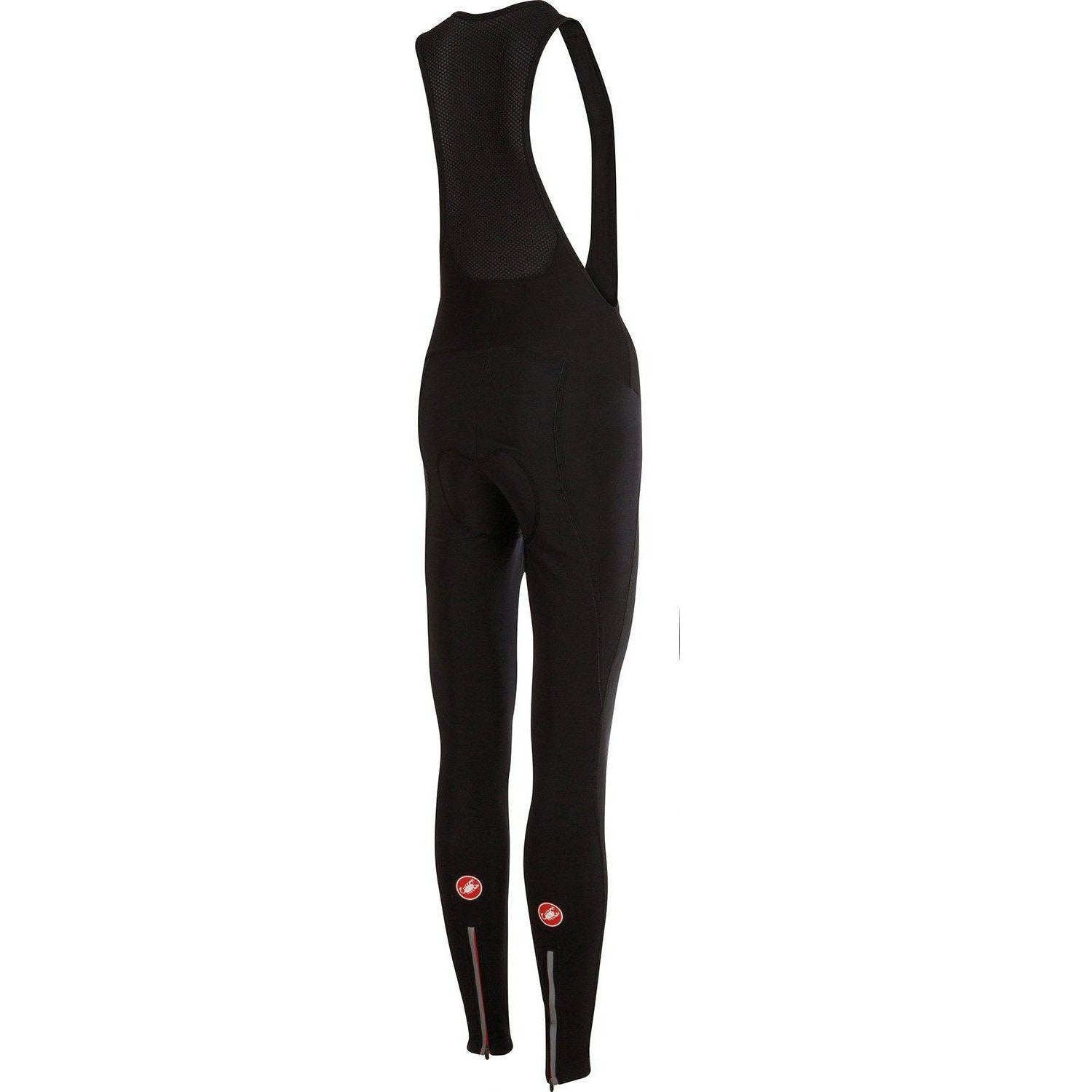 Castelli-Castelli Meno Wind Women's Bib Tights--saddleback-elite-performance-cycling