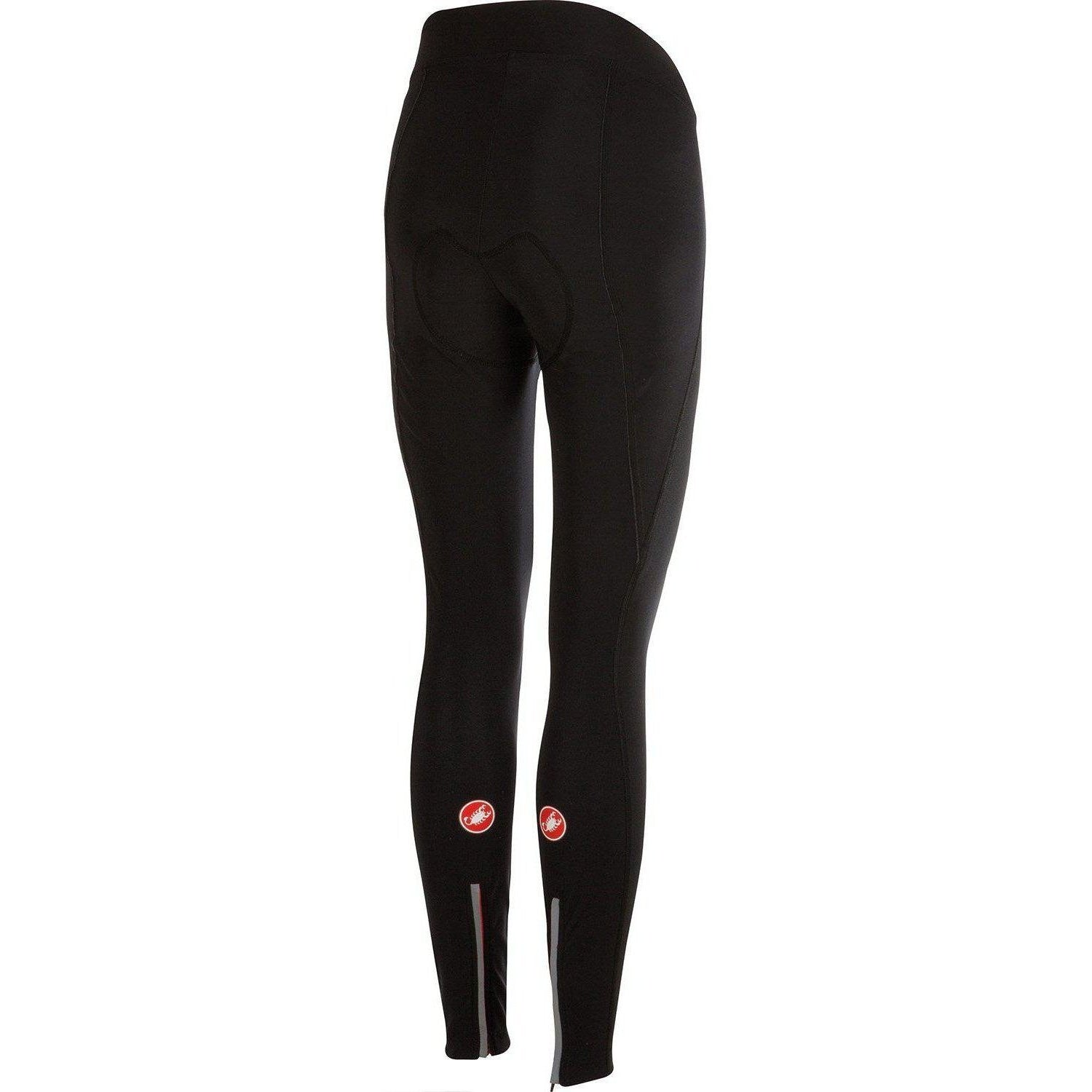 Castelli-Castelli Meno Wind Women's Tights--saddleback-elite-performance-cycling