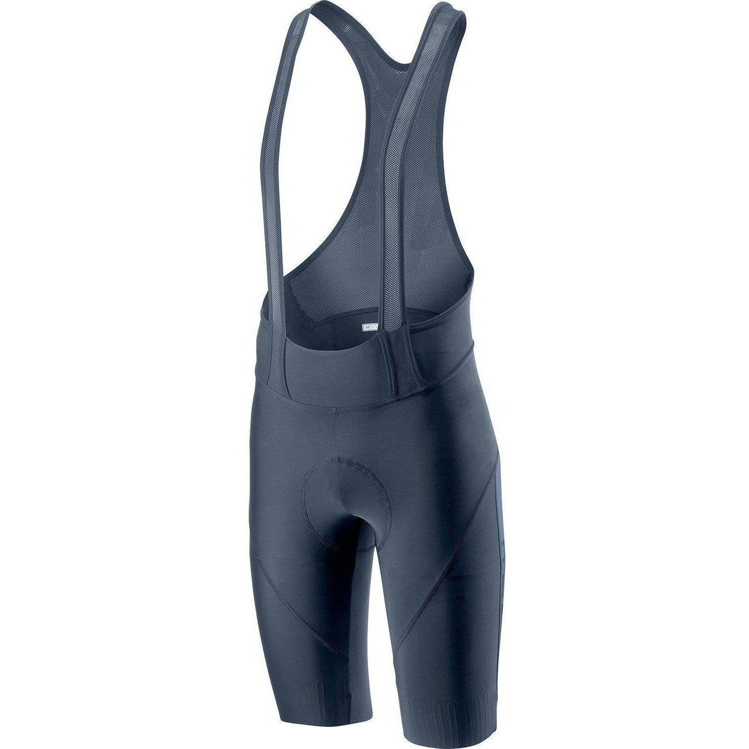 Castelli-Castelli Velocissimo 4 Bib Shorts-Dark Steel Blue-S-CS180090702-saddleback-elite-performance-cycling