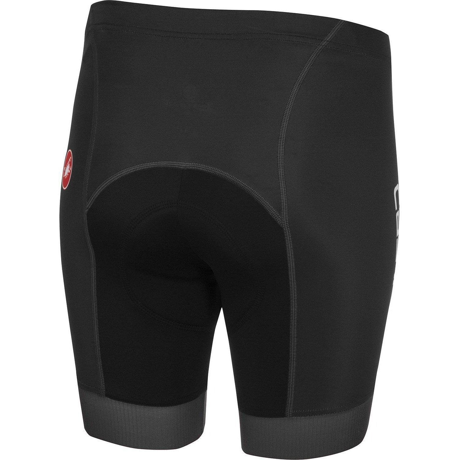 Castelli-Castelli Future Racer Youth Cycling Shorts--saddleback-elite-performance-cycling
