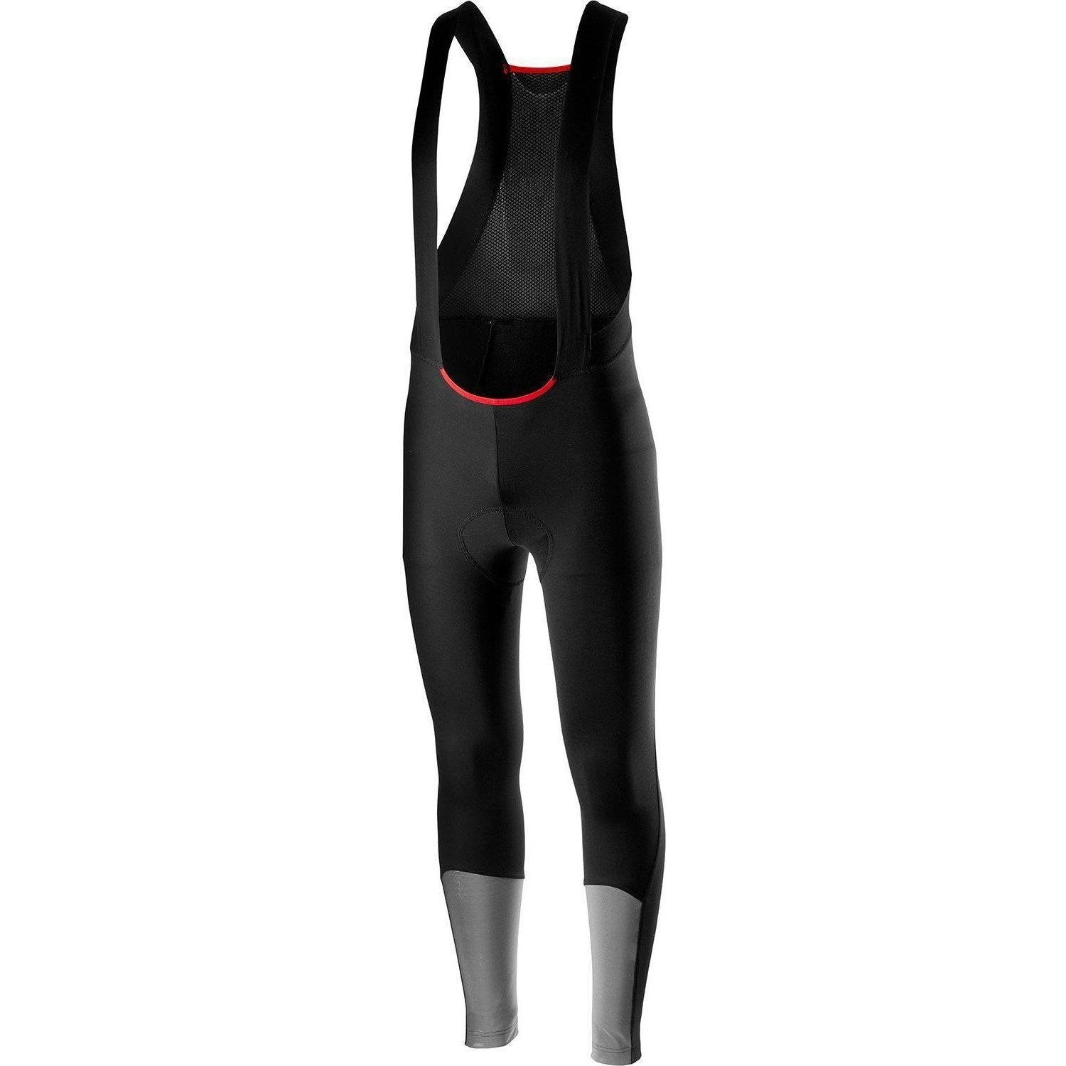 Castelli-Castelli Nano Flex Pro 2 RoS Bib Tights-Black-S-CS185150102-saddleback-elite-performance-cycling