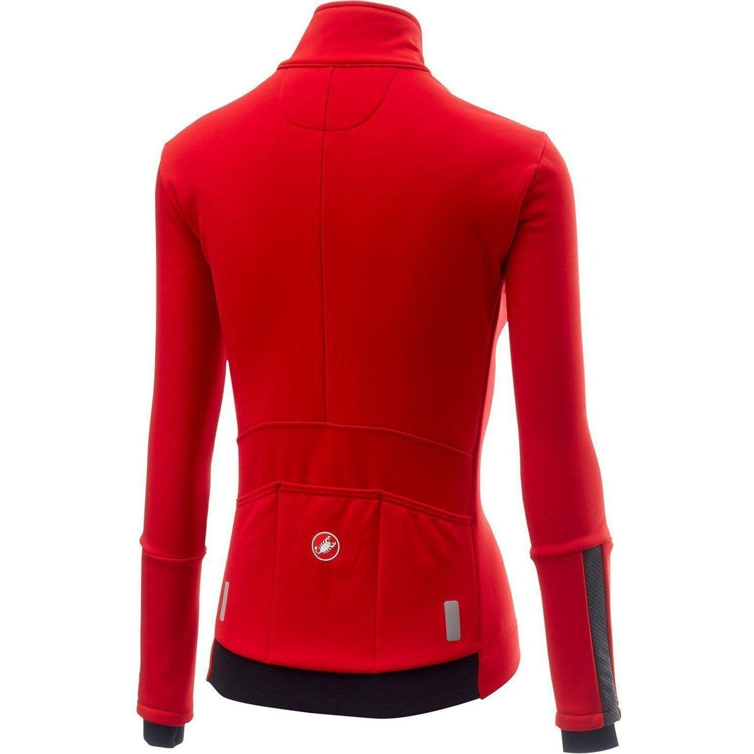 Castelli-Castelli Dinamica Jacket--saddleback-elite-performance-cycling