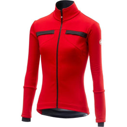 Castelli Dinamica Women's Insulated Winter Jacket