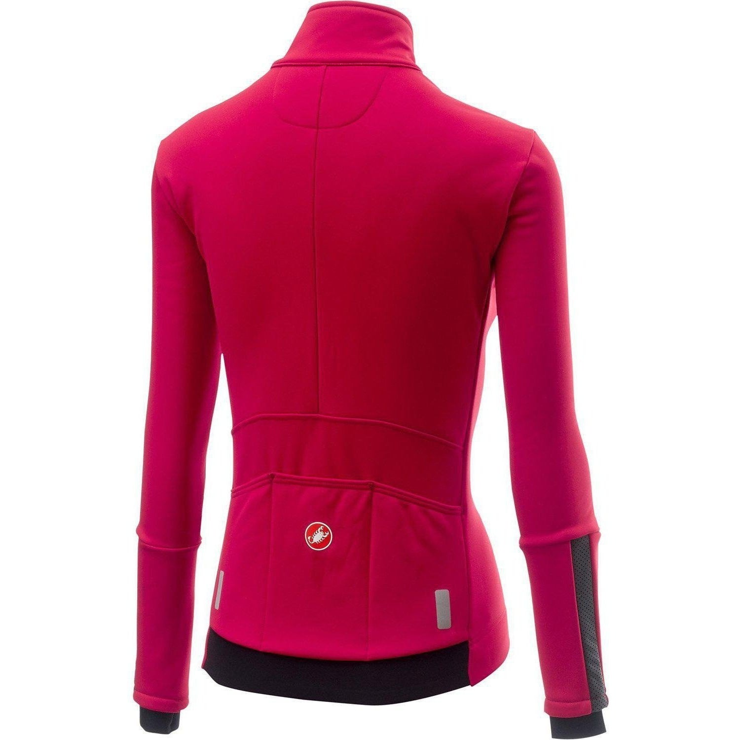 Castelli-Castelli Dinamica Women's Jacket--saddleback-elite-performance-cycling