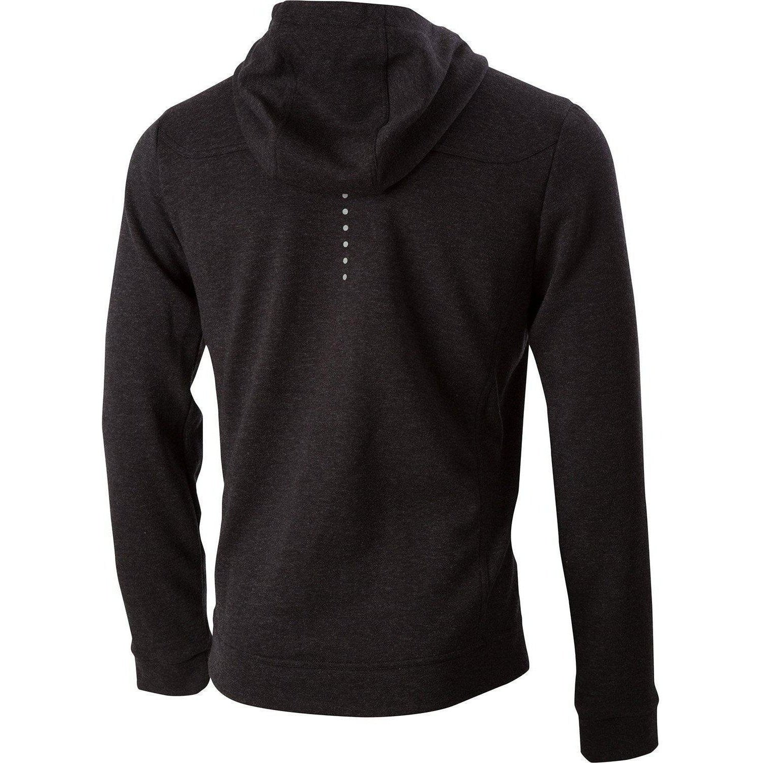 Castelli-Castelli Milano Full Zip Fleece Hoodie--saddleback-elite-performance-cycling