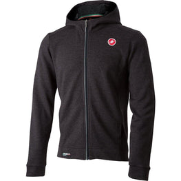 Castelli Milano Full Zip Fleece