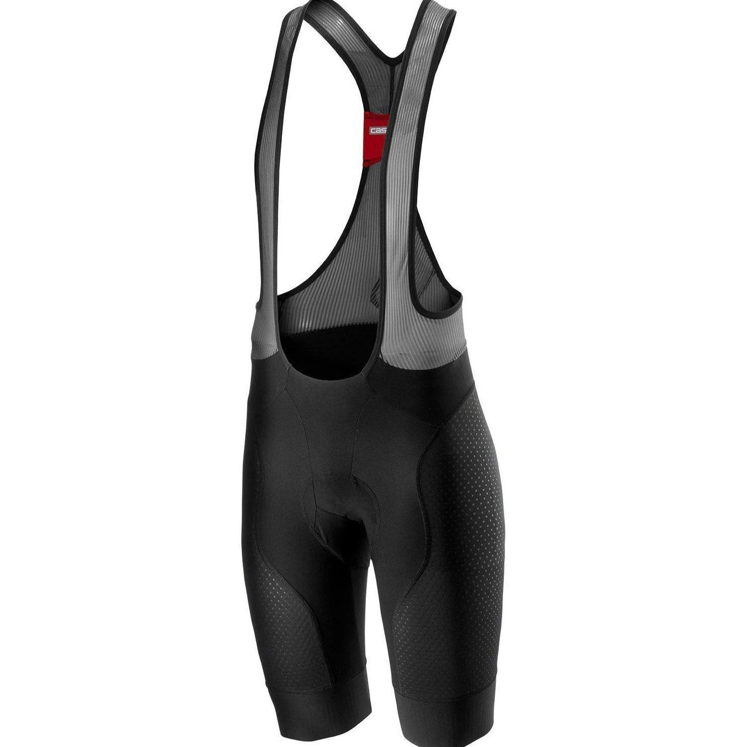 Buy the Castelli Free Aero Race 4 Bib Shorts at Saddleback for £150.00 with free next day* UK mainland delivery